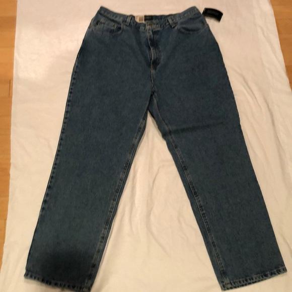 Ralph Lauren Denim - Ralph Lauren woman's classic fit jeans